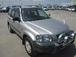 Used 1996 HONDA CR-V BF69026 for Sale Image 7
