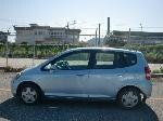 Used 2002 HONDA FIT BF68836 for Sale Image 2