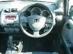 Used 2002 HONDA FIT BF68836 for Sale Image 21