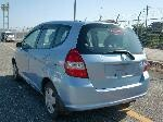 Used 2002 HONDA FIT BF68836 for Sale Image 3