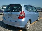 Used 2002 HONDA FIT BF68836 for Sale Image 5