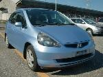 Used 2002 HONDA FIT BF68836 for Sale Image 7