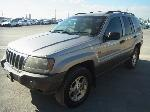 Used 2001 JEEP GRAND CHEROKEE BF69027 for Sale Image 1