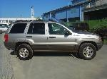Used 2001 JEEP GRAND CHEROKEE BF69027 for Sale Image 6