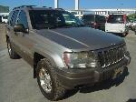 Used 2001 JEEP GRAND CHEROKEE BF69027 for Sale Image 7