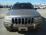 Used 2001 JEEP GRAND CHEROKEE BF69027 for Sale Image 8