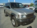 Used 1999 ISUZU BIGHORN BF68994 for Sale Image 7