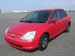 Used 2001 HONDA CIVIC BF68894 for Sale Image 1