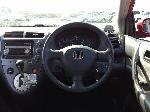 Used 2001 HONDA CIVIC BF68894 for Sale Image 21