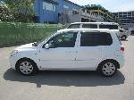 Used 2006 MAZDA DEMIO BF69031 for Sale Image 2