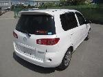 Used 2006 MAZDA DEMIO BF69031 for Sale Image 5