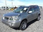 Used 2001 NISSAN X-TRAIL BF68895 for Sale Image 1