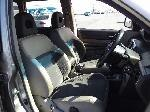 Used 2001 NISSAN X-TRAIL BF68895 for Sale Image 17