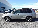 Used 2001 NISSAN X-TRAIL BF68895 for Sale Image 2