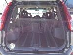 Used 2001 NISSAN X-TRAIL BF68895 for Sale Image 20