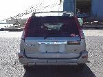 Used 2001 NISSAN X-TRAIL BF68895 for Sale Image 4