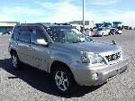 Used 2001 NISSAN X-TRAIL BF68895 for Sale Image 7