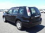 Used 2002 NISSAN X-TRAIL BF68896 for Sale Image 3