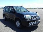 Used 2002 NISSAN X-TRAIL BF68896 for Sale Image 7