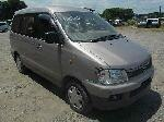 Used 1997 TOYOTA LITEACE NOAH BF68930 for Sale Image 7