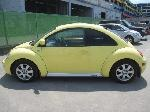 Used 2000 VOLKSWAGEN NEW BEETLE BF69000 for Sale Image 2