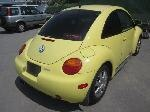 Used 2000 VOLKSWAGEN NEW BEETLE BF69000 for Sale Image 5