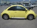 Used 2000 VOLKSWAGEN NEW BEETLE BF69000 for Sale Image 6