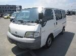 Used 2002 NISSAN VANETTE VAN BF69035 for Sale Image 1