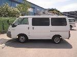 Used 2002 NISSAN VANETTE VAN BF69035 for Sale Image 2