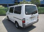 Used 2002 NISSAN VANETTE VAN BF69035 for Sale Image 3