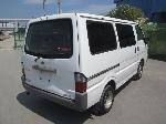 Used 2002 NISSAN VANETTE VAN BF69035 for Sale Image 5