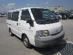Used 2002 NISSAN VANETTE VAN BF69035 for Sale Image 7