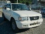 Used 1999 ISUZU WIZARD BF68847 for Sale Image 7