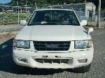 Used 1999 ISUZU WIZARD BF68847 for Sale Image 8