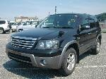 Used 2007 FORD ESCAPE BF68901 for Sale Image 1