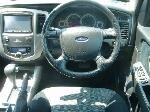 Used 2007 FORD ESCAPE BF68901 for Sale Image 21