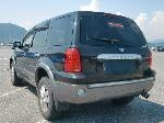 Used 2007 FORD ESCAPE BF68901 for Sale Image 3