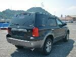 Used 2007 FORD ESCAPE BF68901 for Sale Image 5