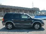 Used 2007 FORD ESCAPE BF68901 for Sale Image 6