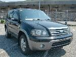 Used 2007 FORD ESCAPE BF68901 for Sale Image 7