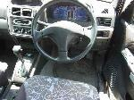 Used 1998 MITSUBISHI PAJERO IO BF68933 for Sale Image 21