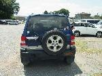 Used 1998 MITSUBISHI PAJERO IO BF68933 for Sale Image 4