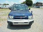 Used 1998 MITSUBISHI PAJERO IO BF68933 for Sale Image 8