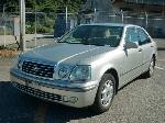 Used 2001 TOYOTA PROGRES BF68804 for Sale Image 1
