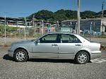 Used 2001 TOYOTA PROGRES BF68804 for Sale Image 2