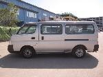 Used 2005 NISSAN CARAVAN COACH BF69042 for Sale Image 2