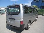 Used 2005 NISSAN CARAVAN COACH BF69042 for Sale Image 5