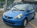 Used 2003 HONDA FIT BF68805 for Sale Image 1