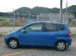 Used 2003 HONDA FIT BF68805 for Sale Image 2