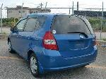 Used 2003 HONDA FIT BF68805 for Sale Image 3